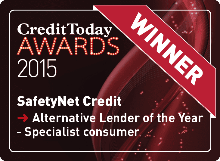 Credit today awards 2015